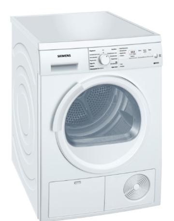 Siemens iQ500 WT46E305 iSensoric - 1