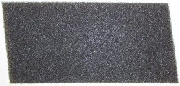 Schaumstoff Filter HX 481010354757 Wärmetauscher Trockner Whirlpool Bauknecht -