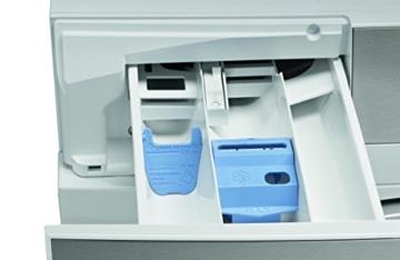 AEG L75674NWD Waschtrockner / A / 954 kWh / 7 kg / Weiß / Wolletrockenprogramm -