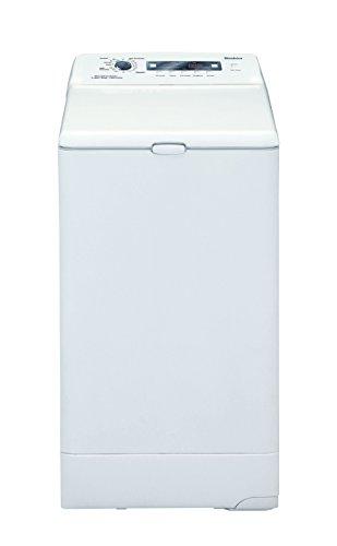 Blomberg WDT 6335 Waschtrockner / B / 86 kWh/ Jahr / 6 kg / Weiß / Großes Display / Vollelektronisch / AquAvoid -