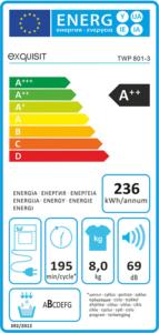Kondenstrockner Klassen