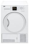 Beko DCU 7330 Kondenstrockner / B / 504 kWh/Jahr / 7 kg / Weiß / Multifunktionsdisplay / Knitterschutz -