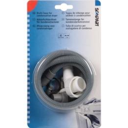 ScanPart Ablaufschlauchset für Kondenstrockner -